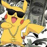 Чтобы в Pokemon Go деньги ребенок не тратил: отключаем внутриигровые покупки