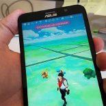 Pokemon Go работает на Intel-смартфонах, но только с x86 [видео]