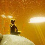 ABZU: как и куда плыть, и что делать? Плюс пасхалка [видео]