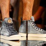 Кеды, мулы и эспадрильи: эксперт — о модной обуви весна-лето 2017