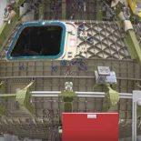 NASA и Boeing начали сборку пилотируемого CST 100 Starliner [видео]