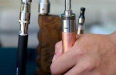 Минпромторг РФ: антитабачный закон «расширят» и на электронные сигареты
