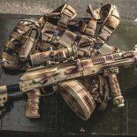 Пулемет РПК-16 5.45 разрабатывает концерн «Калашников» [видео]