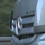 Новый Antos с АКПП Allison 3000-й серии показал Mercedes-Benz на IFAT 2016