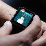 Если вибросигнал у Apple Watch слишком слабый