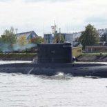 Адмиралтейские верфи закончили строительство серии «Варшявянок» для ЧФ
