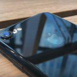 Новый iPhone 7 в jet black: почему его так трудно найти?
