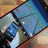 Pokemon Go на разделенном экране в Android 7.0: как это делается
