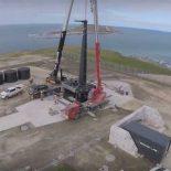 Первый в мире частный космодром построен в Новой Зеландии [видео]