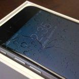 Что выбрать: заменить только стекло или весь дисплейный модуль на iPhone 6 Plus