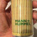 MANN+HUMMEL представила новые технологии фильтрации EXALIFE и VarioPleat
