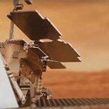 Посадочный модуль «Скиапарелли» совершил посадку на поверхность Марса [трансляция]