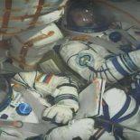 На орбиту успешно выведен пилотируемый транспортный Союз МС-02 [видео]