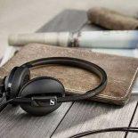 Новые Sennheiser HD 2: мобильный бас в демократичной интерпретации