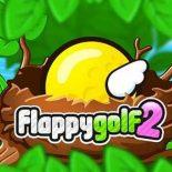 Flappy Golf 2 — новая, мобильная, самозатягивающая [видео]