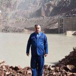 Самую большую в мире плотину ГЭС начали стоить в Таджикистане [видео]
