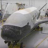 Астронавт предложил сделать из космического разведчика Boeing X-37 спасатель для МКС [видео]