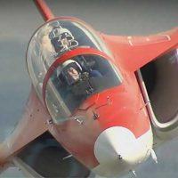 ВВС Беларуси получили 4 новых учебно-боевых Як-130 [видео]
