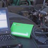 KTS 590 и KTS 560: новые системные сканеры от Bosch [видео]