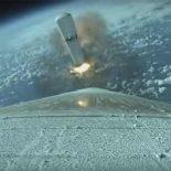 Ракета-носитель Atlas V вывела на орбиту спутник EchoStar XIX [видео]