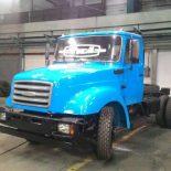 ЗИЛ-43276Т «Финальный»: на ЗИЛ-е собран последний грузовик?
