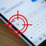 Кнопка G: как убрать ее с клавиатуры Gboard в смартфоне или планшете
