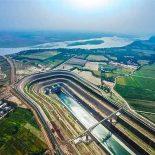 В 2017 году КНР вложит более 900 млрд в гидротехническую инфраструктуру [видео]