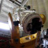 Телескоп АЗТ-33ВМ: 40 новых астероидов за сутки наблюдения