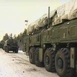 МО РФ сообщило об учебно-боевом пуске МБР РС-24 «Ярс»