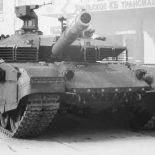 Эксклюзивное фото нового Т-90М от УКБТМ?
