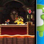 Специально для искателей Super Mario Run APK! [дополнено]
