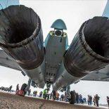 В ходе испытаний МИГ-35 двигатели РД-33МК отработали без замечаний [видео]