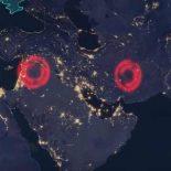 ПВО ОАЭ развернули радар AN/TPY-2 и батарею THAAD [видео]