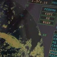 Ракетный крейсер «Варяг» выполнил комплекс артиллерийских стрельб [видео]