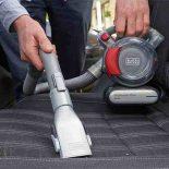 Что собой представляет современный автомобильный пылесос?