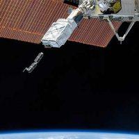 NASA испытывает космическую беспроводную связь Digi XBee и систему доставки грузов с МКС Exo-Brake
