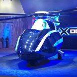 Bell показала FCX-001 — концепт вертолёта будущего [видео]