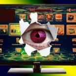 ЦРУ в Samsung-ах: как узнать взломан ли уже ваш смарт-телевизор или еще нет :))