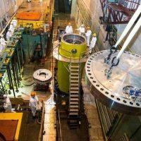 ПО «Маяк» готово к промышленной переработке ОЯТ реакторов ВВЭР-1000 и ВВЭР-1200