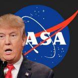 Трамп подписал бюджет NASA: деньги для пилотируемого полета на Марс тоже дадут [видео]