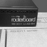 MikroTik RB3011UiAS-RM — роутер премиум класса: обзор особенностей