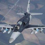 Aero Vodochody планирует наладить выпуск модернизированных L-159 ALCA [видео]