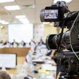 Профессиональные видеокамеры для журналистов и операторов в Украине