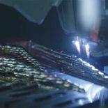 Титановые детали для Dreamliner-а Boeing планирует изготавливать методом 3D-печати [видео]