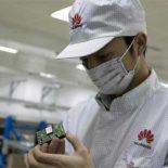 Huawei — на 3-м месте в мире по закупкам полупроводниковых чипов