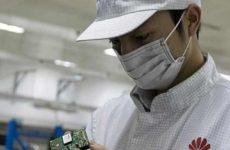 Huawei обещает штатном режим поставок продуктов и услуг в РФ