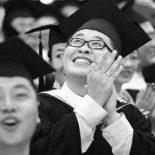 На конец 2016-го 2.6 млн китайских студентов вернулись на родину после обучения