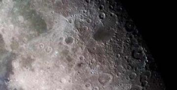 Для полёта на Луну NASA не хватает еще $1.6 млрд