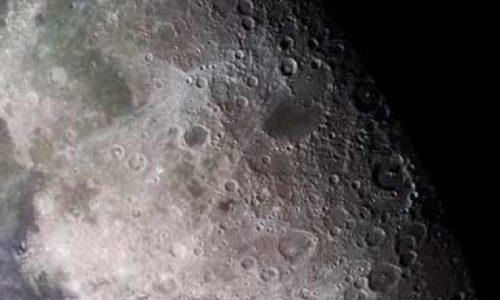Зонд «Чанъэ-5» успешно выполнил первую орбитальную коррекцию