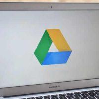 Ошибка Google Drive «…вы не можете просмотреть или загрузить»: как обойти